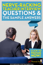 list of smart questions to ask in your teaching interview there are some of the top teaching interview questions and sample responses to prepare for your