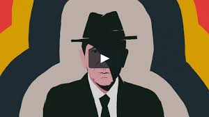 The <b>New</b> Yorker: <b>Leonard Cohen</b> and the Divine Voice on Vimeo