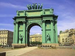 Arco do Triunfo de Narva