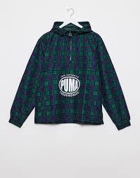 Купить мужские куртки Puma, <b>ветровка</b> в интернет-магазине ...