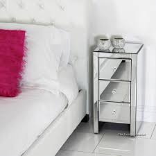 furniture contemporary glossy white narrow bedside table design ideas with awesome glossy table surface design narrow table modern side awesome small bedside table