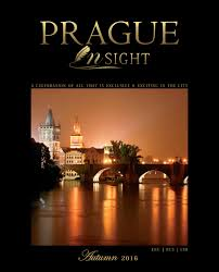 Prague <b>insight</b> 17 by dan expression 2 - issuu