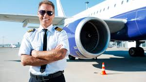 high paying six figure jobs out a college degree commercial airline pilot