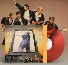 Press Release: <b>Parade</b> - Spandau... - <b>Spandau Ballet</b>