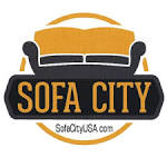 Sofa city fort smith