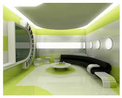 Modern Living Room Colors Paint Color Modern Living Room Design With Green And White Color