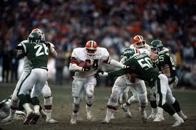 New York Jets History: Remembering 5 Classic Matchups with Browns