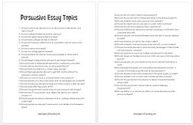 persuasive titles for essays   adorno essay on wagnerwriting persuasive essay examples