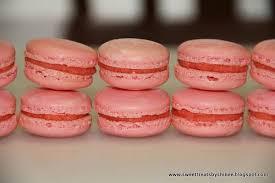 Basic <b>French Macarons</b> ~Sweet & Savory by Shinee