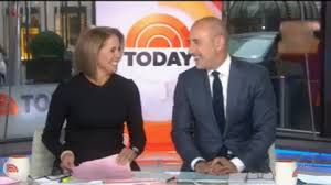 Katie Couric Makes Triumphant Return to Today | TVNewser