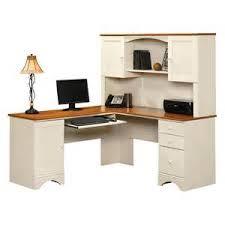 awesome corner office desk remarkable brown white corner computer desk with hutch chic corner office desk oak