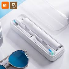 Xiaomi Electric Toothbrush Rechargeable <b>Sonic</b> Toothbrushes ...