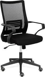 <b>Кресло Tetchair MESH-4 ткань</b>, черный 13172 купить в интернет ...
