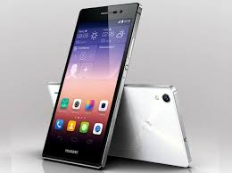 Huawei Ascend P7 With 5-inch Full-HD Display and LTE Support ...