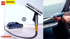 Xiaomi <b>Baseus Car</b> Washer Gun. - YouTube