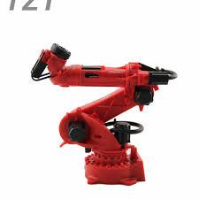 2018 LeRot <b>6DOF</b> Mechnical Robot Arm with Digital Servo and ...