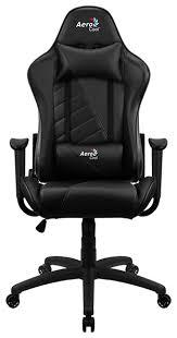 <b>Компьютерное кресло AeroCool AC110</b> AIR игровое ...
