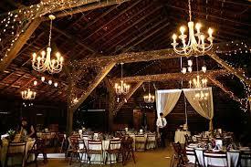 barn wedding lighting ideas barn wedding lighting