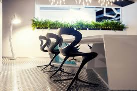 imaginative spaceship themed office with a touch of sustainability_16 china eco friendly modern office