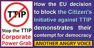 Image result for EU TTIP