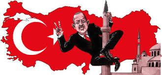 Risultati immagini per Il ginepraio euro-turco