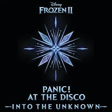 <b>Panic! at the Disco</b> – Into the Unknown (<b>Panic! at the Disco</b> Version ...