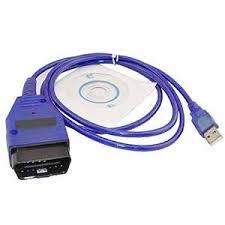 Buy VAG.COM KKL 409.1 OBD2 USB Cable   Usb, Audi, Car gadgets