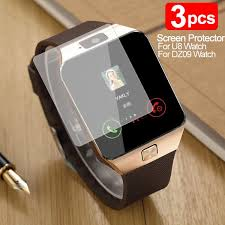 High Quality Ultra Thin <b>U8</b> HD Clear LCD Screen Protector For <b>U8</b> ...