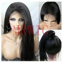 Single Color Kinky Curly Front Wig
