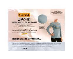 GUAM <b>Футболка женская с укрепляющим</b> эффектом GUAM, L-XL ...