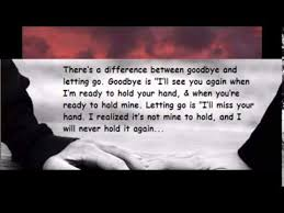 Best, Sad Inspirational Break Up Quotes and Sayings with Music ... via Relatably.com
