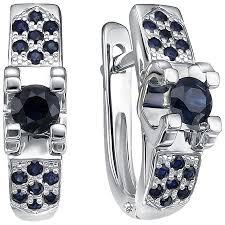 Серьги Vesna Jewelry 2479-251-10-00, Подарки, Сувениры ...