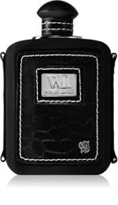 <b>Alexandre</b>.<b>J Western Leather</b> Black Eau de Parfum for Men | notino ...