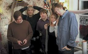 """""""I gave <b>Sonic Youth</b> a 0.0 rating on Pitchfork."""""""
