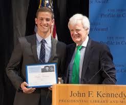 past winning essays   john f  kennedy presidential library  amp  museum winning essay by matthew waltman