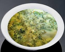 Картинки по запросу Рецепт приготовления сырного супа с шампиньонами и брокколи