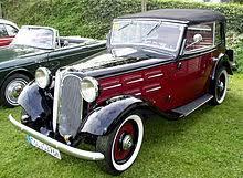 List of <b>BMW</b> vehicles - Wikipedia