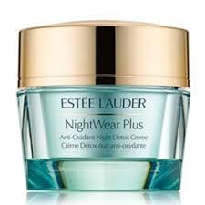ESTEE LAUDER <b>Ночной детокс-крем с антиоксидантами</b> ...