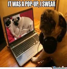 Dog Love by mollita123 - Meme Center via Relatably.com