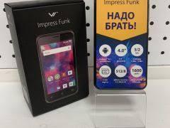 Мобильный <b>телефон Vertex Impress</b> Pear - Бытовая электроника ...
