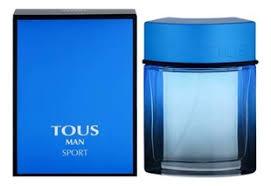<b>Tous Sport Men</b> купить элитный мужской парфюм, оригинальные ...