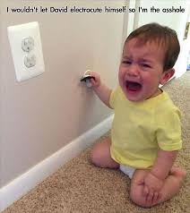 Crying Baby | Funny Pictures, Quotes, Memes, Jokes via Relatably.com