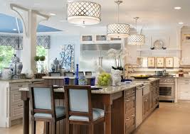 get ready for fall entertaining with kitchen island lights center island lighting