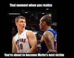 LMFAO his face Credit: New York Knicks Memes - http://nbafunnymeme ... via Relatably.com