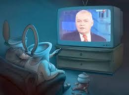 НАТО беспокоит российская пропаганда, - Столтенберг - Цензор.НЕТ 1218