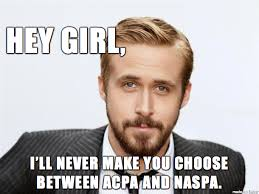 Ryan Gosling: Perfect Student Affairs Boyfriend | @PaulGordonBrown via Relatably.com