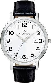 Наручные <b>часы Grovana G1230</b>.1538 — купить в интернет ...