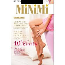 Гольфы <b>женские Minimi</b> Elastic 40|<b>Носки</b>| | АлиЭкспресс