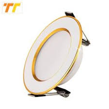 Ultra Bright Round LED <b>Downlight 3W 5W</b> 7W <b>9W</b> 12W 15W 18W ...
