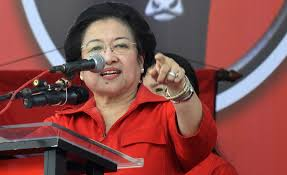 Image result for megawati